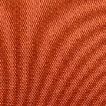 Outdoorstoff Markisenstoff Gartenmöbelstoff Toldo Struktur terrakotta orange