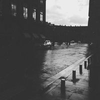 Place Vendome - Iphoneography 001