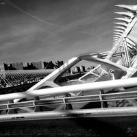 Valencia - Iphoneography 001