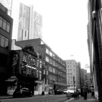 East London - Iphoneography 001