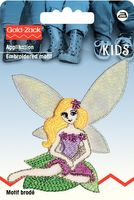 Prym Applikation Prinzessin Fee 6x7cm