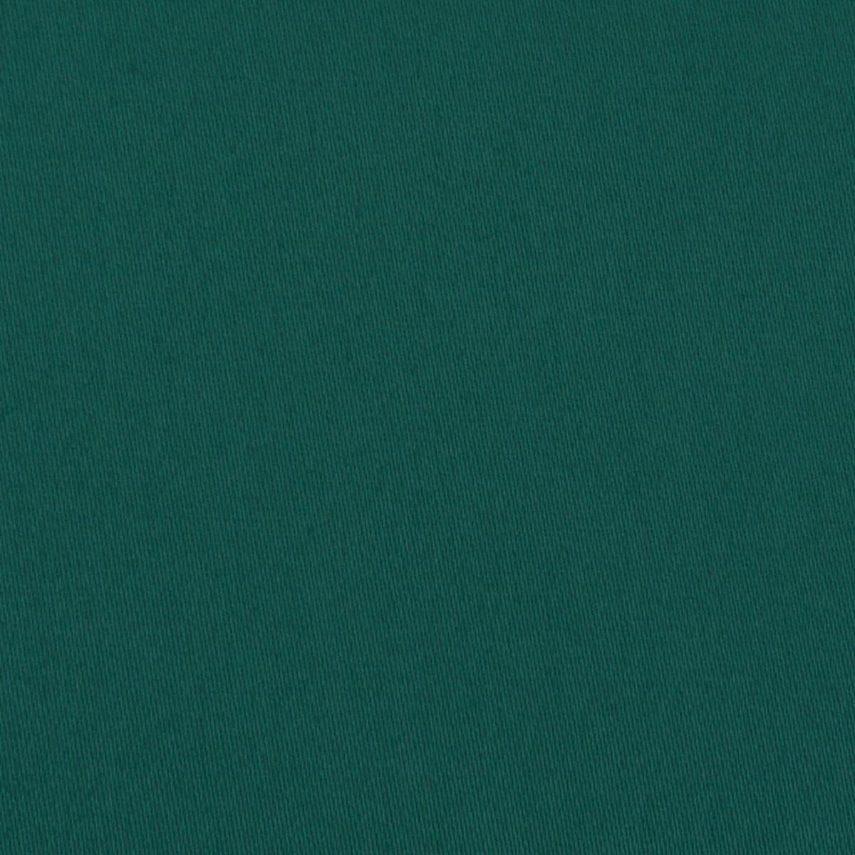 Baumwolle Stoff Meterware Baumwolle Satin Spandex petrol 1,45m Breite