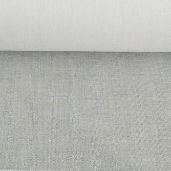Vlieseline Nessel Einlage G700 weiß 90cm Breite – Bild 1
