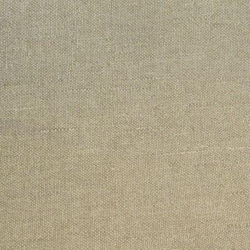 Tischdeckenstoff Wachstuch beschichtete Baumwolle einfarbig beige 1,55m Breite