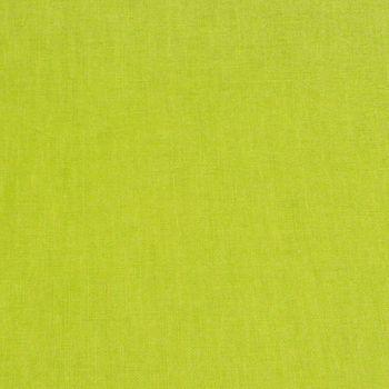 Tischdeckenstoff Wachstuch beschichtete Baumwolle COME einfarbig apfelgrün