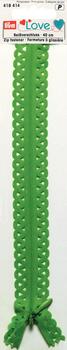 Prym LOVE RV Deko apfelgrün Länge: 40cm