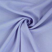 Kreativstoff Universalstoff Polyester Stretch mittelblau 001