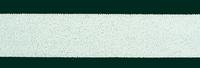 Gardinenband Flauschband Klettband weiß Breite 20mm 001