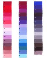 Satinband verschiedene Farben Breite 25mm