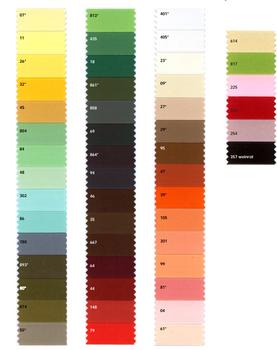 Satinband verschiedene Farben Breite 40mm – Bild 2