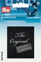 Prym Applikation The Original Nature Company 5x6cm 001