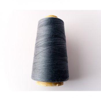 Overlock Nähgarn 2700m 40/20 jeans blau