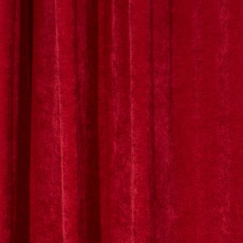 Ösenschal Ösenvorhang Vorhang 140x245cm rot – Bild 6