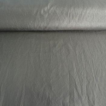 Bekleidungsstoff Taftoptik schlamm 140cm – Bild 1