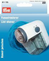 Fusselrasierer Mini 7x7cm Kunststoff