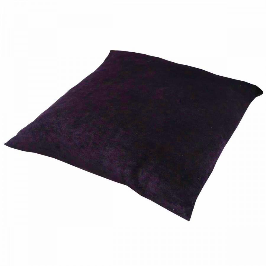 Kissen Dekokissen 47x47cm Luciano purple