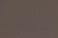 Polyester Stoff Meterware PVC Coating wasserabweisend dunkelgrau 1,5m Breite