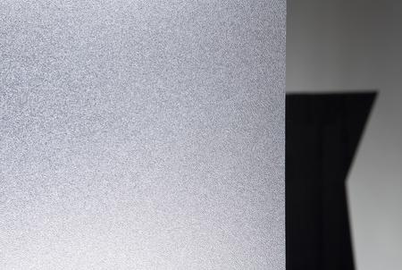 Statische Sichtschutzfolie Frost Bright 90cmx1,5m