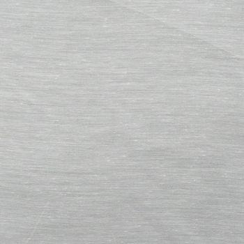 Gardinenstoff Stores Batist uni creme halb-transparent 3m Höhe – Bild 2