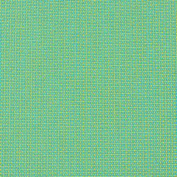 Outdoorstoff Markisenstoff Gartenmöbelstoff Toldo 2farbig türkis gelb