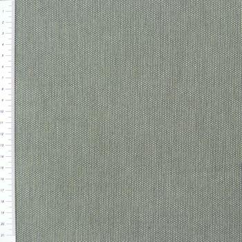 Outdoorstoff Markisenstoff Gartenmöbelstoff Toldo Struktur grau weiß – Bild 2
