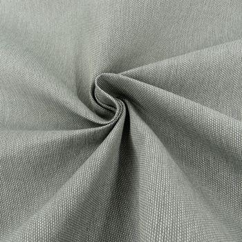 Outdoorstoff Markisenstoff Gartenmöbelstoff Toldo Struktur grau weiß – Bild 1