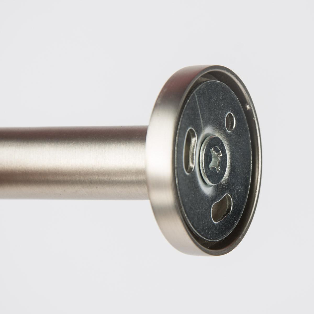 serie newyork tr ger lang 1 lauf 20mm edelstahl optik. Black Bedroom Furniture Sets. Home Design Ideas