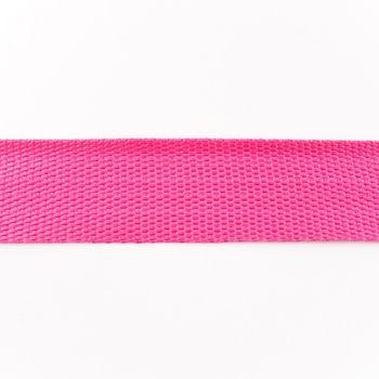 Gurtband pink Breite: 4cm