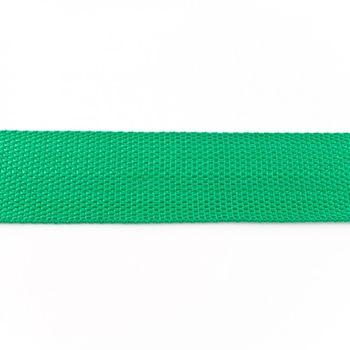 Gurtband grün Breite: 4cm