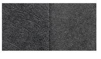 SnapPap schwarz veganes Leder 50x150cm