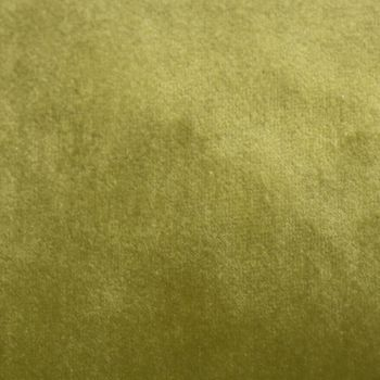 Bezugsstoff Polsterstoff Samtstoff Samt moos grün – Bild 2