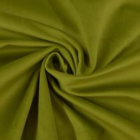 Bezugsstoff Polsterstoff Samtstoff Samt moos grün