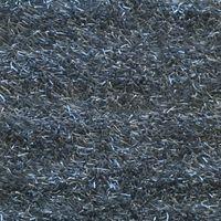 Langflorteppich Badteppich Sparkle 60x100cm silber 001