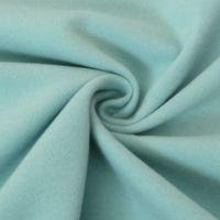 Mantelstoff Softcoat uni mint