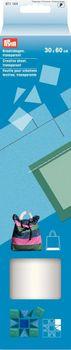 Prym Kreativbogen transparent