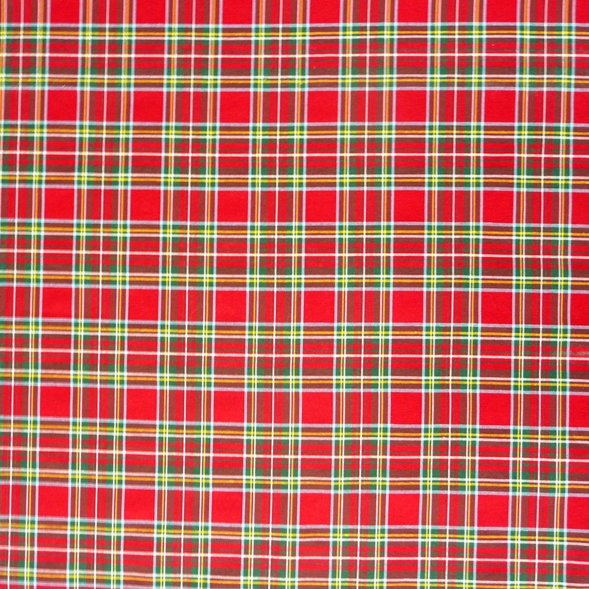 dekostoff baumwollstoff kariert rot gr n gelb blau wei stoffe wohnstoffe dekostoffe. Black Bedroom Furniture Sets. Home Design Ideas