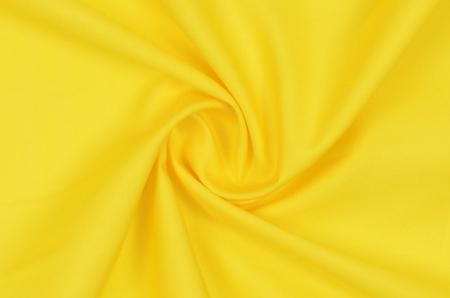 Baumwoll Popeline Bekleidungsstoff gelb 1,4 m Breite