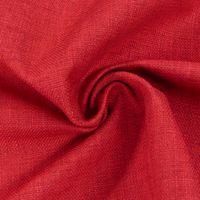 Bezugsstoff Möbelstoff Brooks rot 001