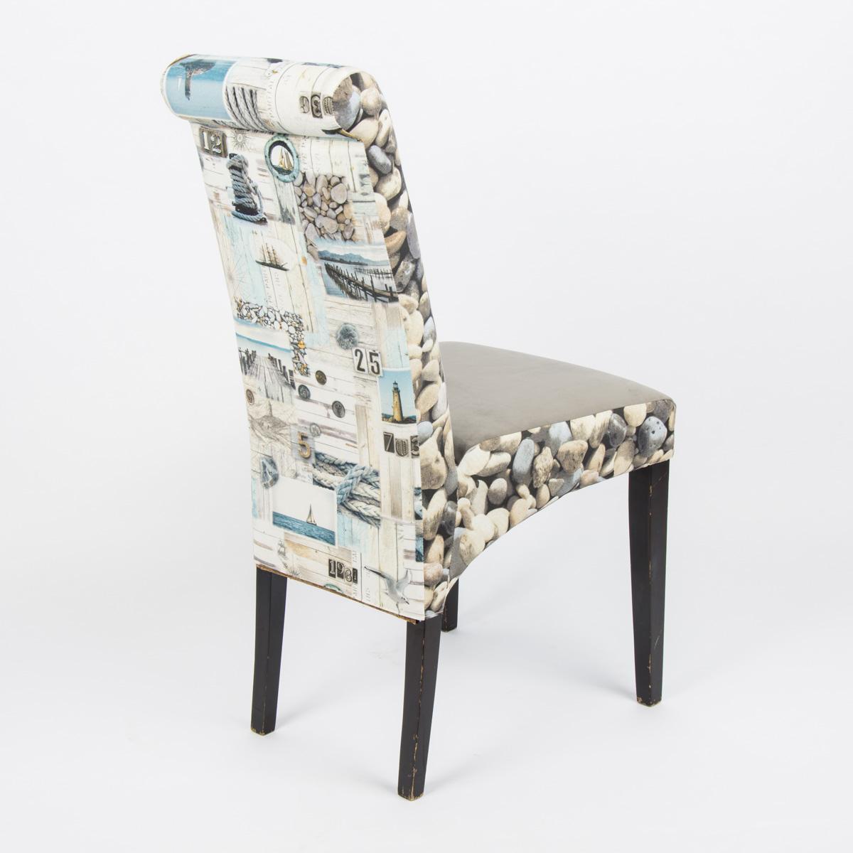 baumwollstoff stoff dekostoff digitaldruck nordisch. Black Bedroom Furniture Sets. Home Design Ideas