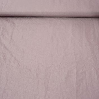 Bekleidungsstoff Taft altlila 1,4m Breite