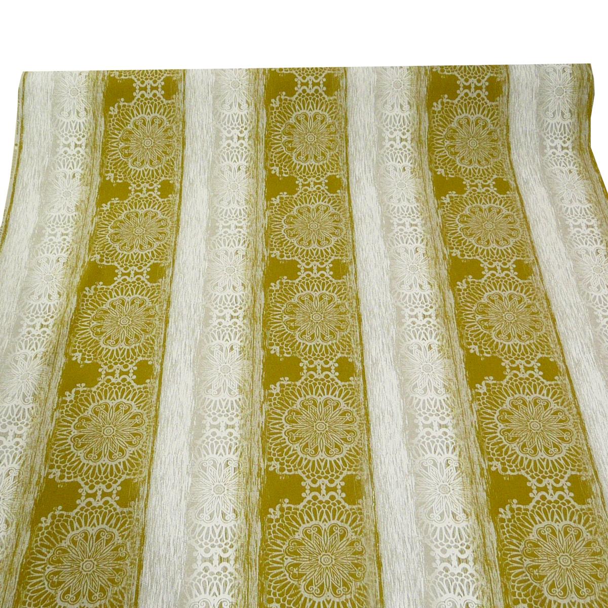 dekostoff blumen maserung gelb grau wei natur 1 55m breite alle stoffe stoffe gemustert stoff. Black Bedroom Furniture Sets. Home Design Ideas