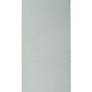 Gardine Paneele Schiebevorhang KANADA uni hellblau 60cm Breite – Bild 1