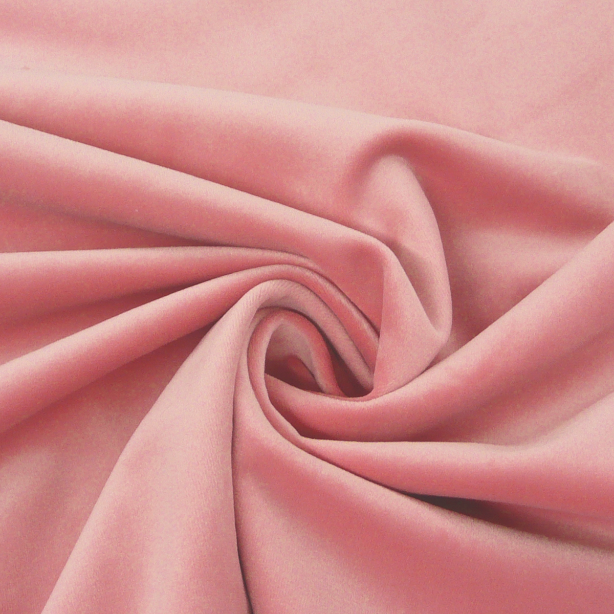 bezugsstoff polsterstoff samtstoff samt pastell rosa stoffe wohnstoffe m belstoffe. Black Bedroom Furniture Sets. Home Design Ideas