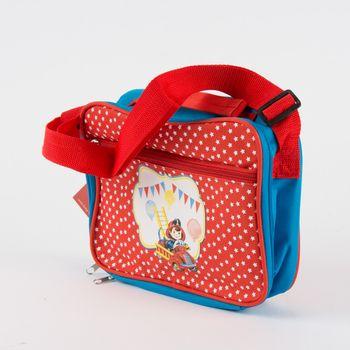 Tasche Kindergartentasche Jungen 26x20x8cm – Bild 1