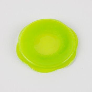 Kochblume Stretchii Silikondeckel 4cm grün