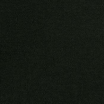 Outdoorstoff Markisenstoff Gartenmöbelstoff Toldo uni schwarz 160cm – Bild 2