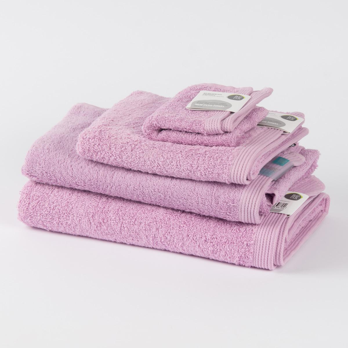 Frottee Handtuch Duschtuch Gästetuch Rosa Fuckingcoolstuffde