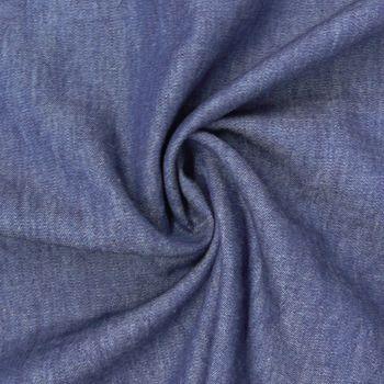 Sommer-Jeansstoff Jeans Denim 4,5OZ dunkelblau