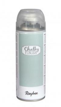 Rayher Chalky Finish Grundierung jade mintgrün 400ml