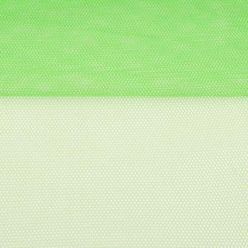Tüll weich Brauttüll lime grün 1,6m Breite